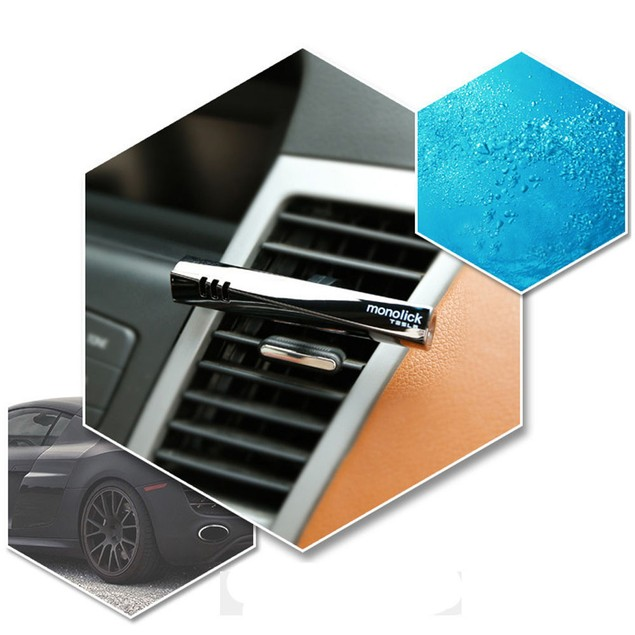 Auto Car Outlet Air Fresher Auto Motive Interior Multipurpose Perfume Pen