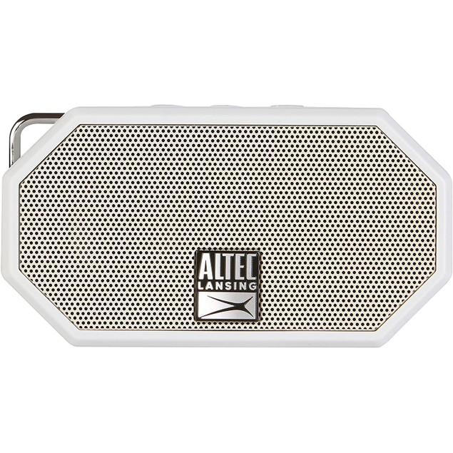 Altec Lansing Mini H20 3 Floating Waterproof Bluetooth Speaker