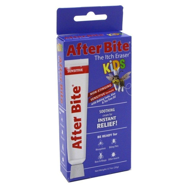 PACK OF 5 - After Bite Kids Insect Bite Treatment, 0.7 Ounce