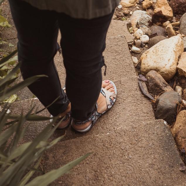 MUK LUKS® Women's Ophelia Sandals