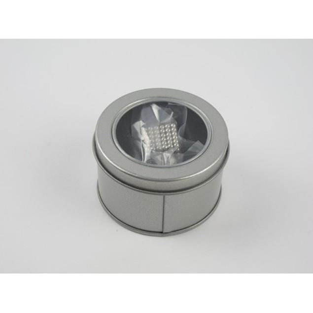 216Pcs 3mm Magnetic Balls Round Magic Cube Puzzle Anti Stress Gift