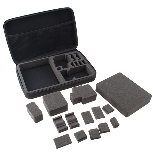 AGPtek Carry Travel Storage Protective Case for GoPro HERO Camera
