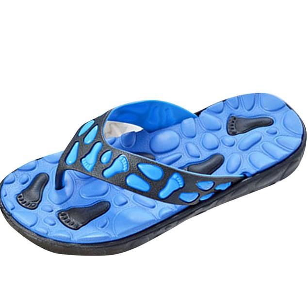 Men Summer Anti skid Flip Flops