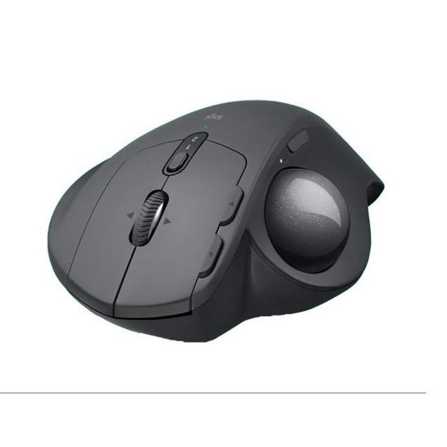 Logitech MX Ergo Wireless Adjustable Trackball Mouse