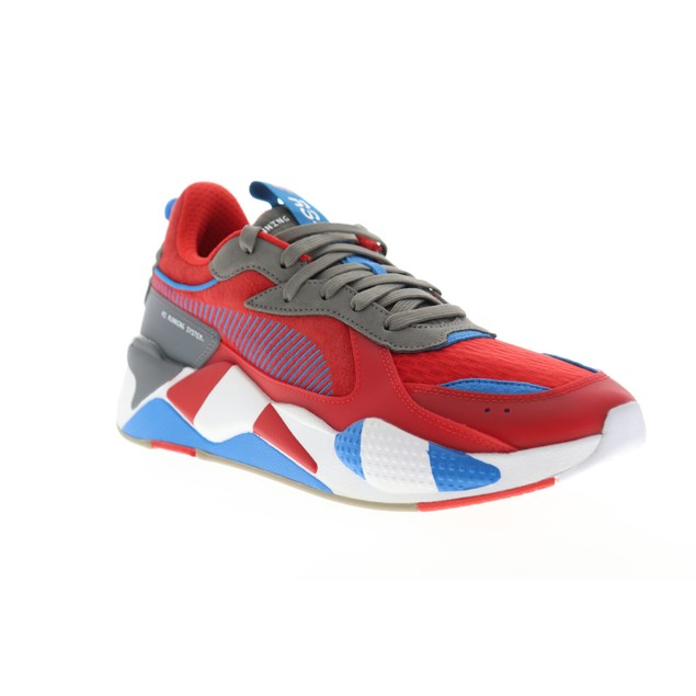 Puma Mens RS-X Retro Sneakers Shoes