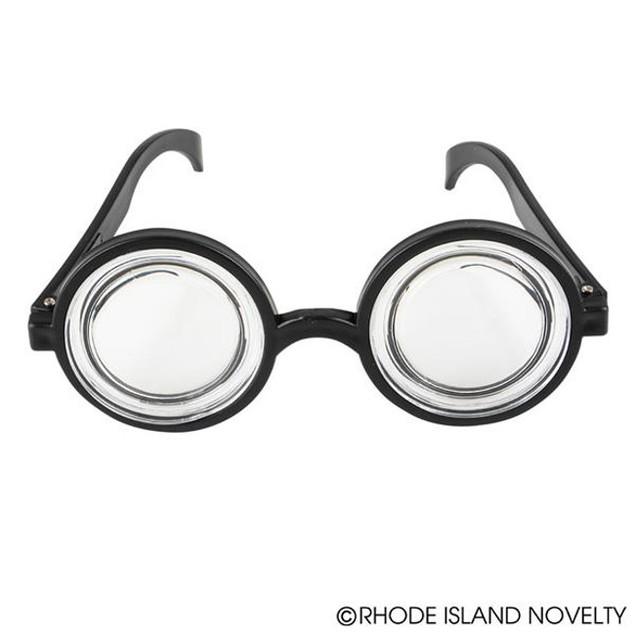 Nerd Magnifying Glasses