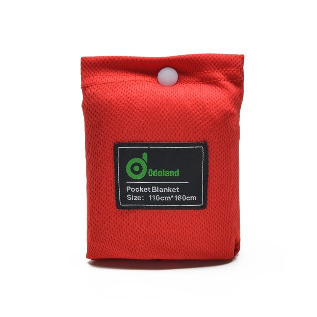 Packable beach Blanket portable Picnic mat beach sheet waterproof sand free