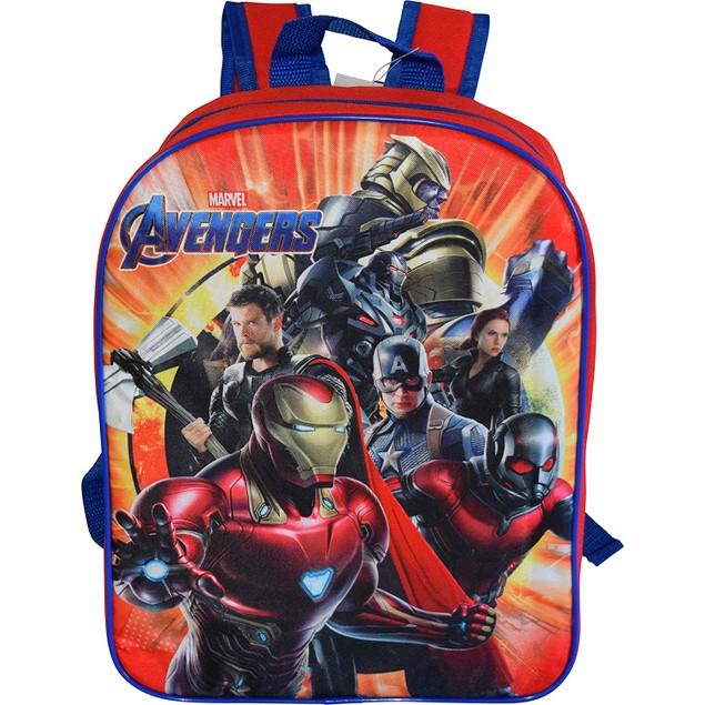 Disney Licensed 15 inch Kids Backpacks