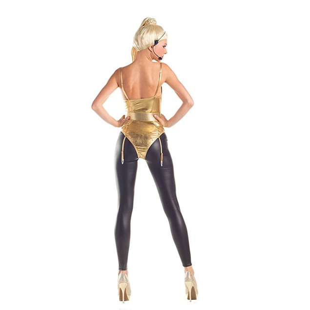 80s Pop Diva Womens Costume