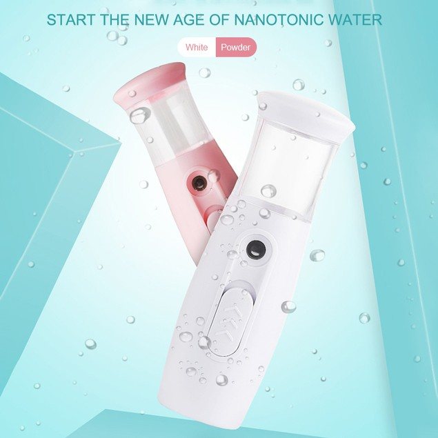 2-Pack Nano Mist Sprayer
