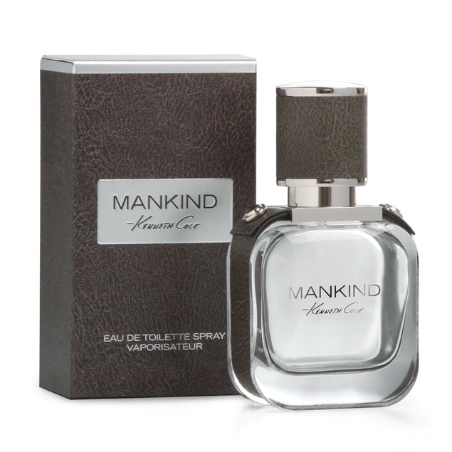 Kenneth Cole Mankind Cologne, Meant to Speak to That Renaissance Guy, 1 Fl.