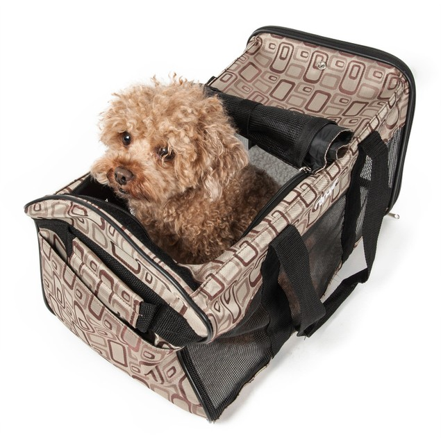 Airline Approved 'Flightmax' Collapsible Pet Carrier