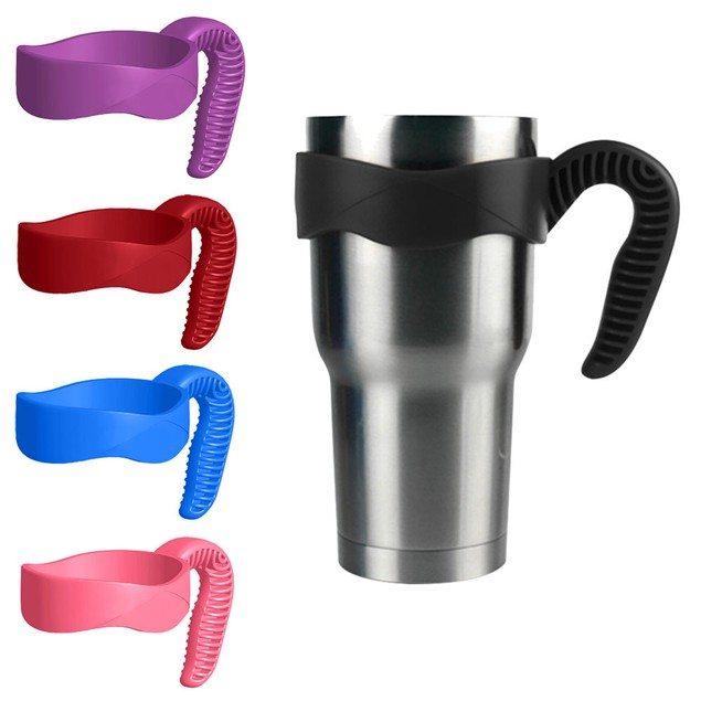 Portable Cup Handle Tumbler Handle For Yeti Rtic Ozark Trail 20 Oz Tumbler