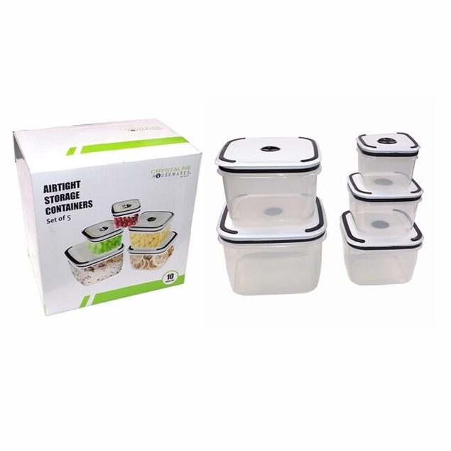 Multi Use Pantry/Baking Organizer - 10 Piece