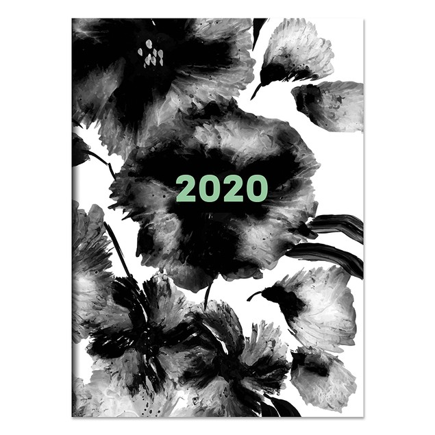 2020 Medium Monthly Planners