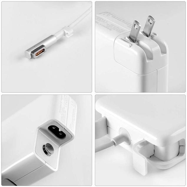 MagSafe 1 Power Adapter 85W for MacBook, MacBook Air, or MacBook Pro