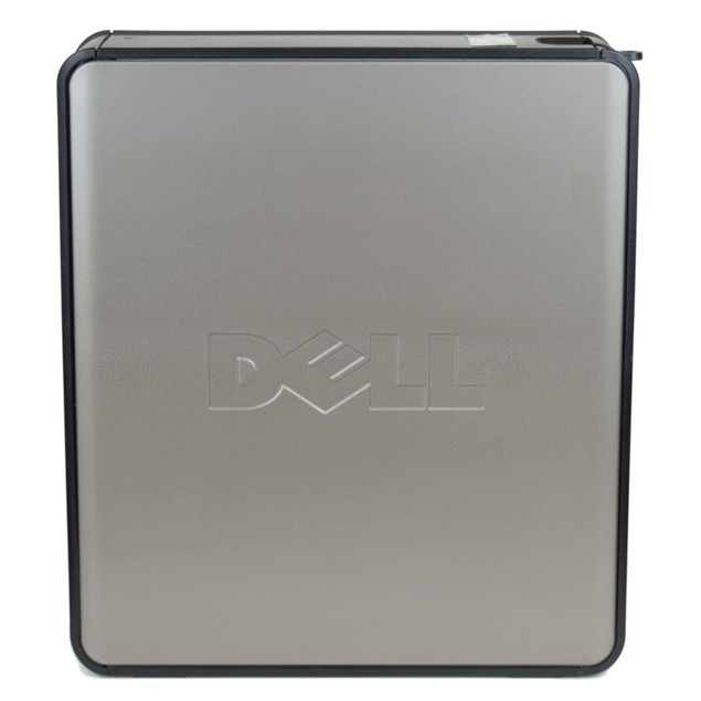 Dell Optiplex Desktop Bundle (Core 2 Duo, 4GB RAM, 160GB HDD, Win10)