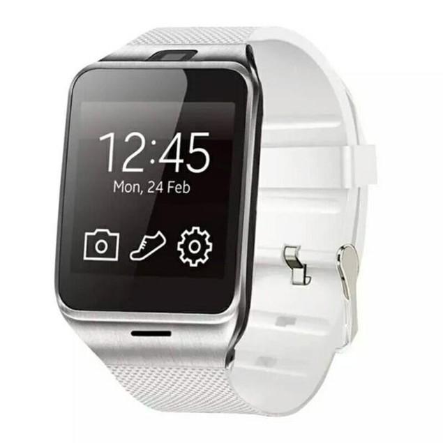 Smart Watch phone GSM NFC Camera wristwatch for Samsung iPhone