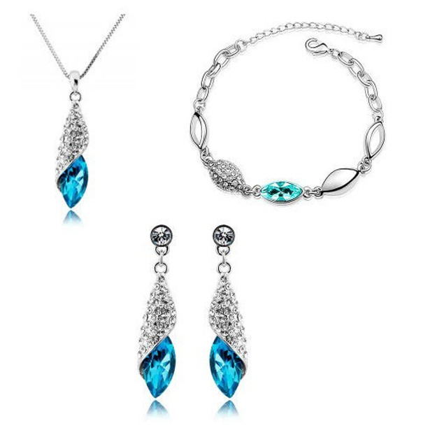 Wrap Around Jewelry Set
