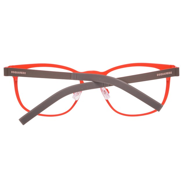 EYEGLASSES DSQUARED2  FLOCK  WOMAN DQ5184-020-51