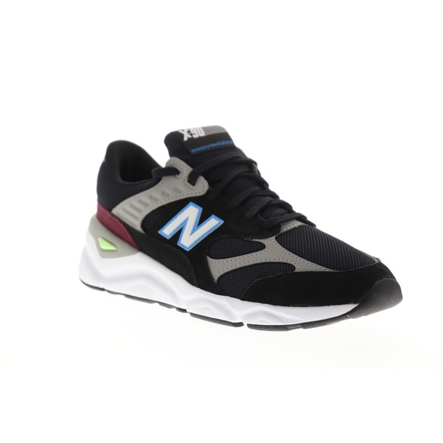 New Balance Mens X 90 Sneakers Shoes