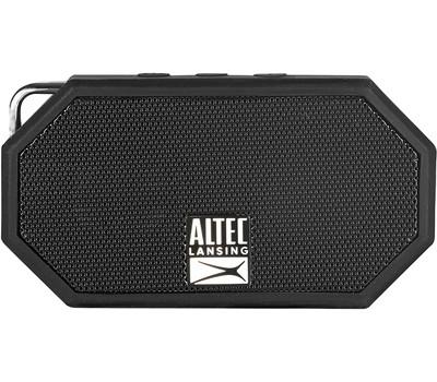 Altec Lansing Mini H20 3 Floating Waterproof Bluetooth Speaker Was: $29.99 Now: $13.99.