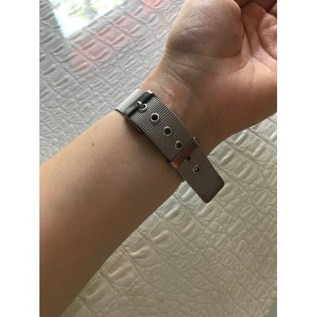 Elegant Marble Style Quartz Wrist Watch