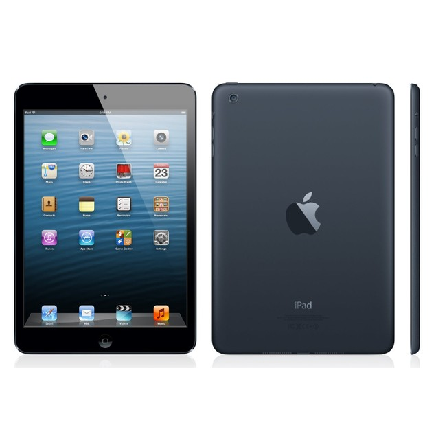 Apple iPad Mini MD529LL/A (32GB WiFi Black) - Grade A