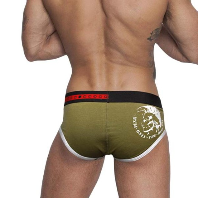 Sexy Man Underwear Boxer Briefs Triangle Underpants