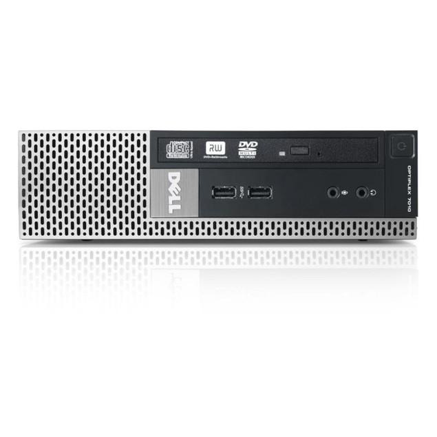 Dell Optiplex 7010 SFF Desktop 16GB Ram 2TB Hard Drive Windows 10 PRO PC