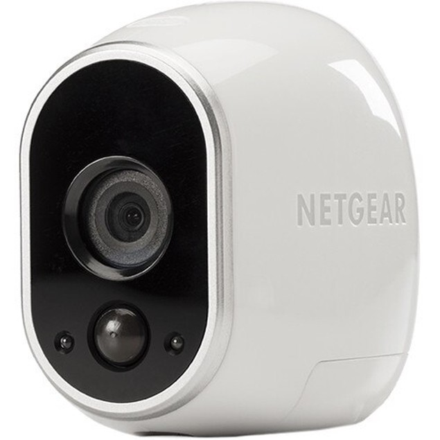 Arlo Wireless Home Security Camera System with 720p Camera (VMS3130)