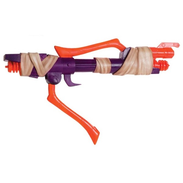 Garazeb Zeb Orrelios Star Wars Rebels Rifle Costume Prop Accessory TV Show