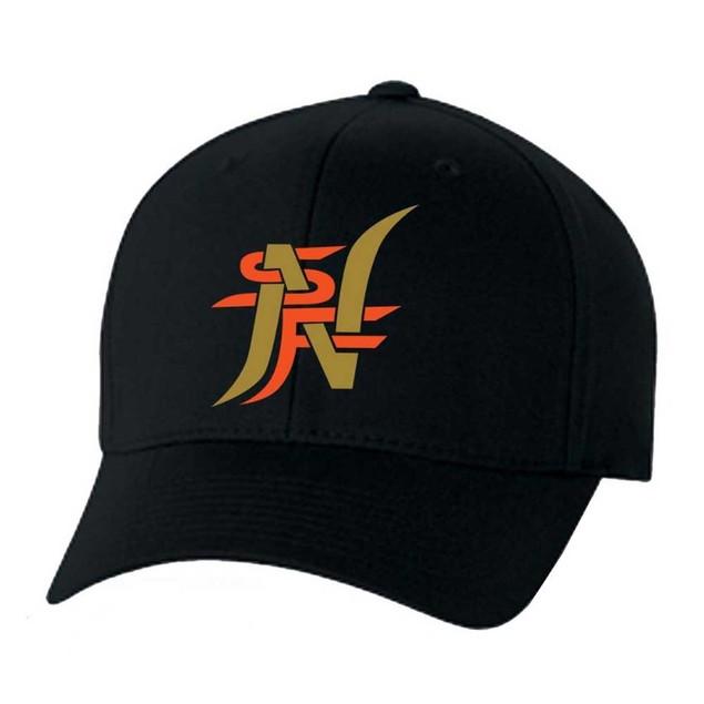 Tadashi Hamada Gold N Baseball Cap