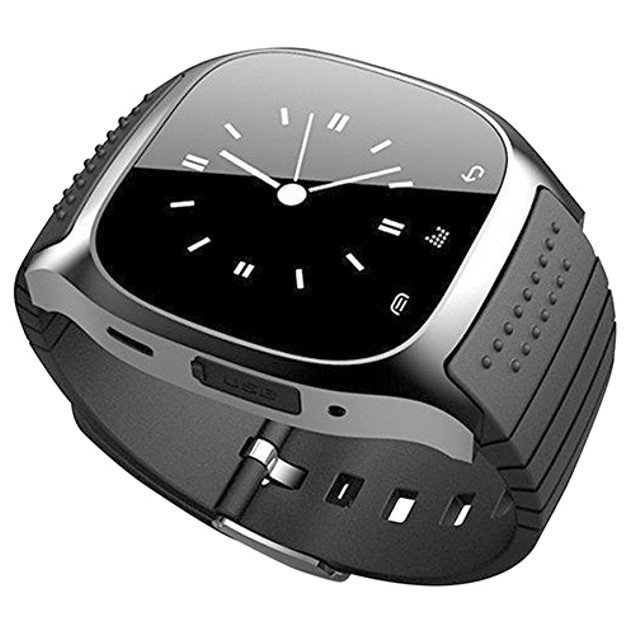 Wrist Watch Phone Mate for iOS Android iPhone Samsung HTC