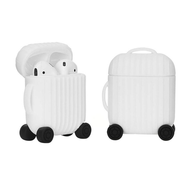 Apple Airpods Luggage Case - 5 Colors