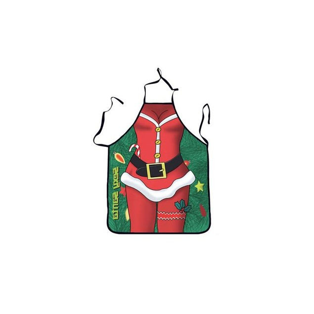 Novelty Holiday Aprons