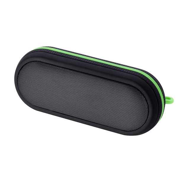 Waterproof Portable Wireless Speaker with Powerful Louder Sound