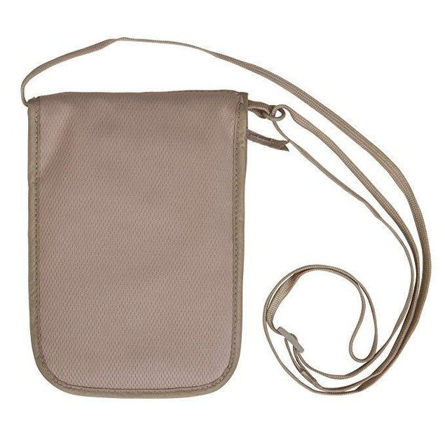 Eagle Creek Travel Gear Undercover Neck Wallet