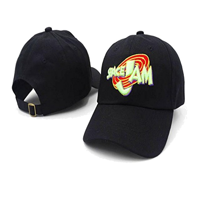 Space Jam Baseball Cap