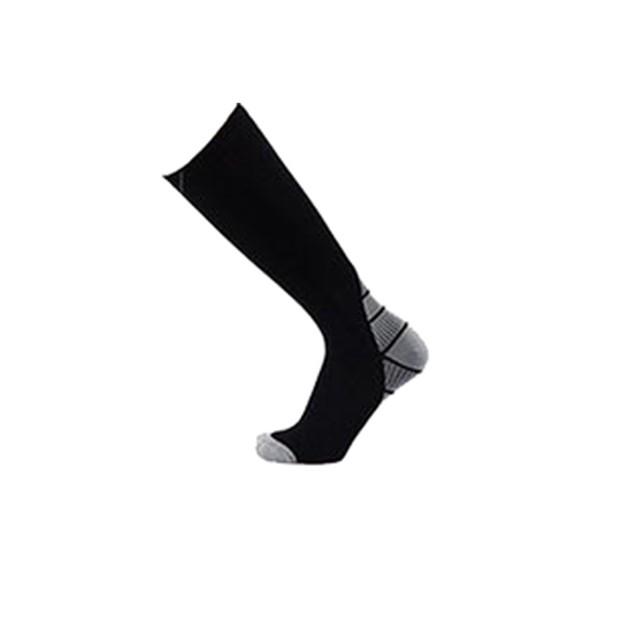 Unisex Pain Relief Calf Compression Socks - 5 pairs