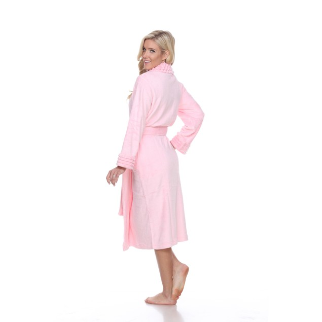 Super Soft Lounge Robe - Plus and Regular Sizes