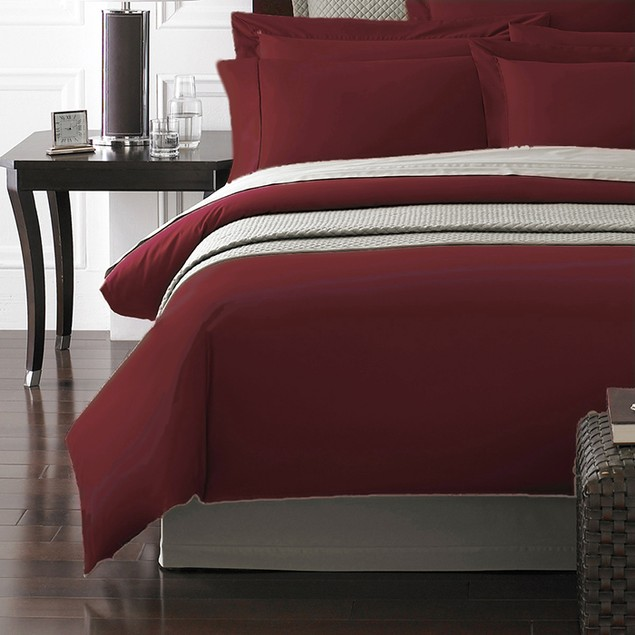 Becky Cameron 1800 Series 3-Piece Ultra Soft Duvet Cover Set