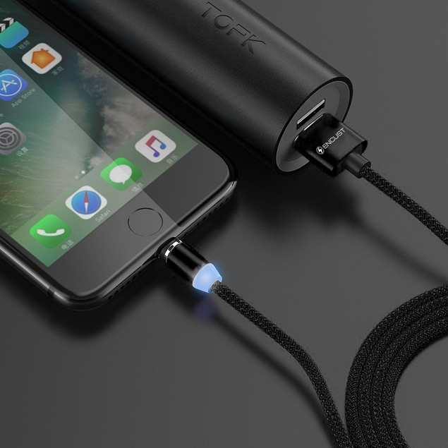 Micro USB | Type C Magnetic Cable Android Samsung Charger Set