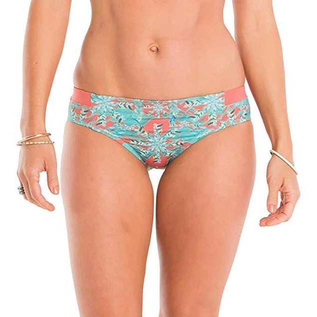 CARVE Designs Women's Zena Bottom St. Croix Swimsuit Bottoms