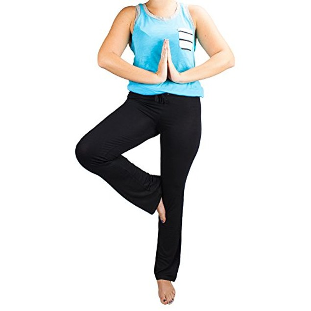 Soft & Comfy Yoga Pants