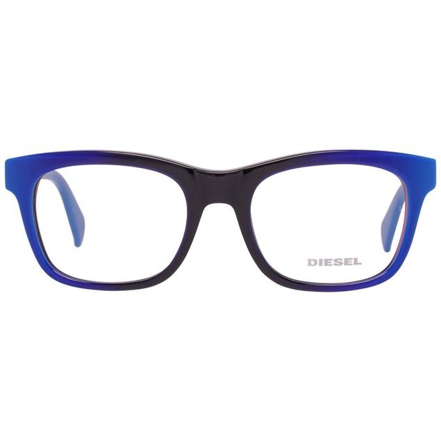 EYEGLASSES DIESEL  BLUE  UNISEX DL5079-092-53