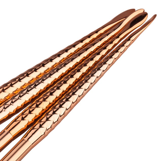 12PCS  Make Up Foundation  Blush Cosmetic Concealer Brushes 10