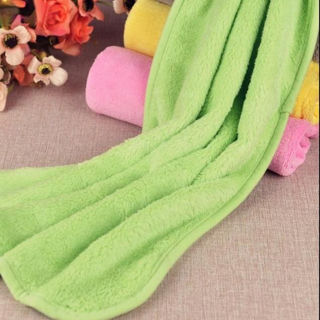 Quilted Fleece Pet Blanket - Assorted Colors