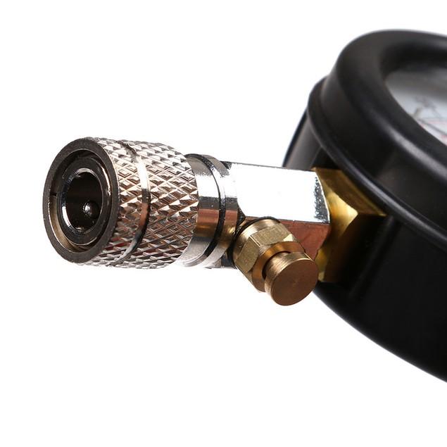 Petrol Hand Gas Engine Cylinder Compression Tester Engine Diagnostic@1