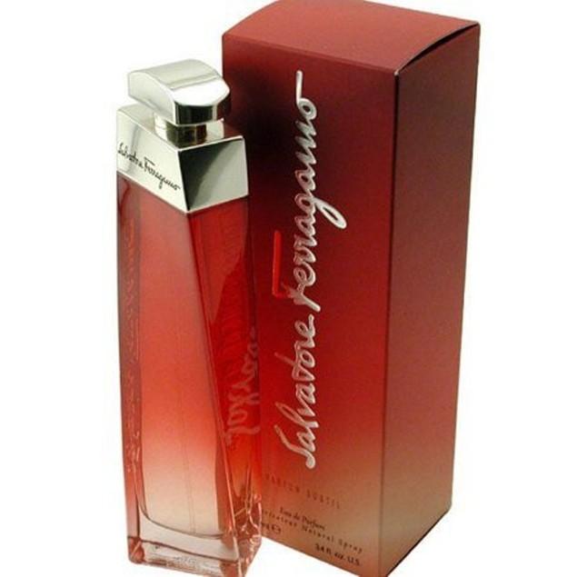 Salvatore Ferragamo Subtil Eau De Parfum Spray, Perfume for Women, 3.4 Oz.